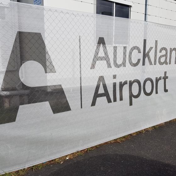 Auckland Airport 1